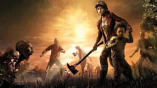[Vie de Gamer] The Walking Dead: The Final Season, Clémentine.