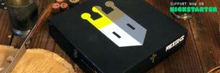 [Vie de Gamer] Reigns: The Council , le kickstarter du jeu de plateau inspiré du jeu vidéo