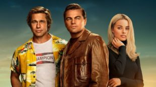 [Vie de Ciné] Once Upon A Time in Hollywood, l'ode à un Hollywood