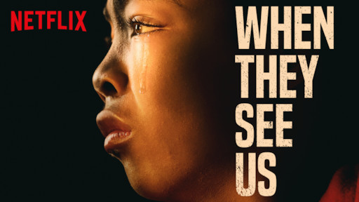 [Vie de Netflix] When They See US- Ava Duverney