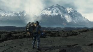 [Vie de Gamer] Death Stranding – Introduction toi  qui te demande c'est quoi le fuck