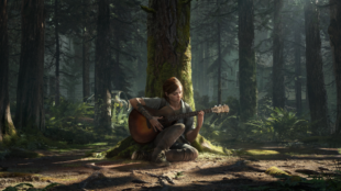[Vie de Gamer] The last of us : PART II , la critique sans spoiler d'un chef d'oeuvre.