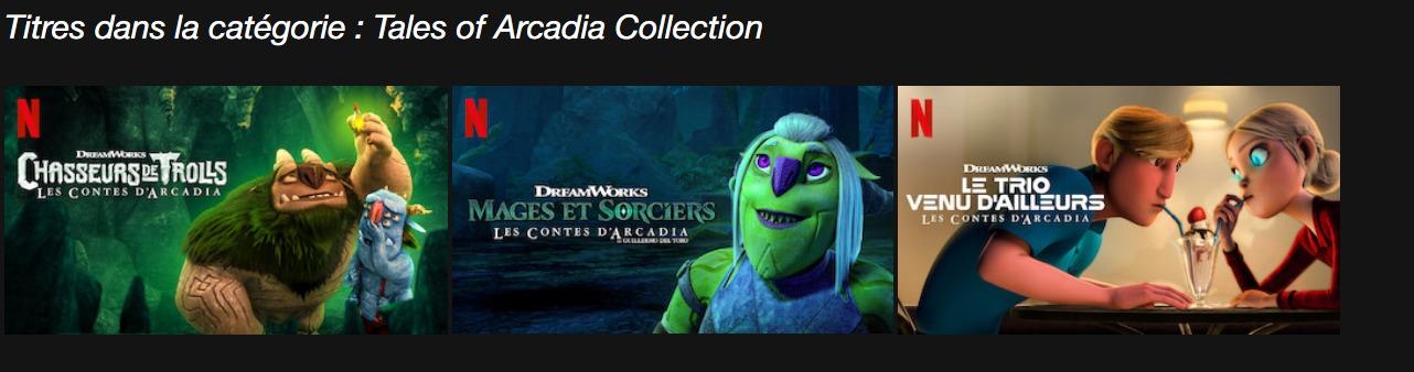 [Vie de Série] Tales of Arcadia , les pépites de Guillermo del Toro sur Netflix