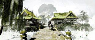 [Vie de Gamer] Ghost of Tsushima – l'art rare de prendre son temps.