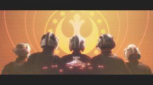 [Vie de Gamer] Rogue : Squadrons, la VR et le solo!