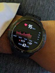 [Vie de Montre] Honor Watch GS Pro, l'autonomie et  la santé.