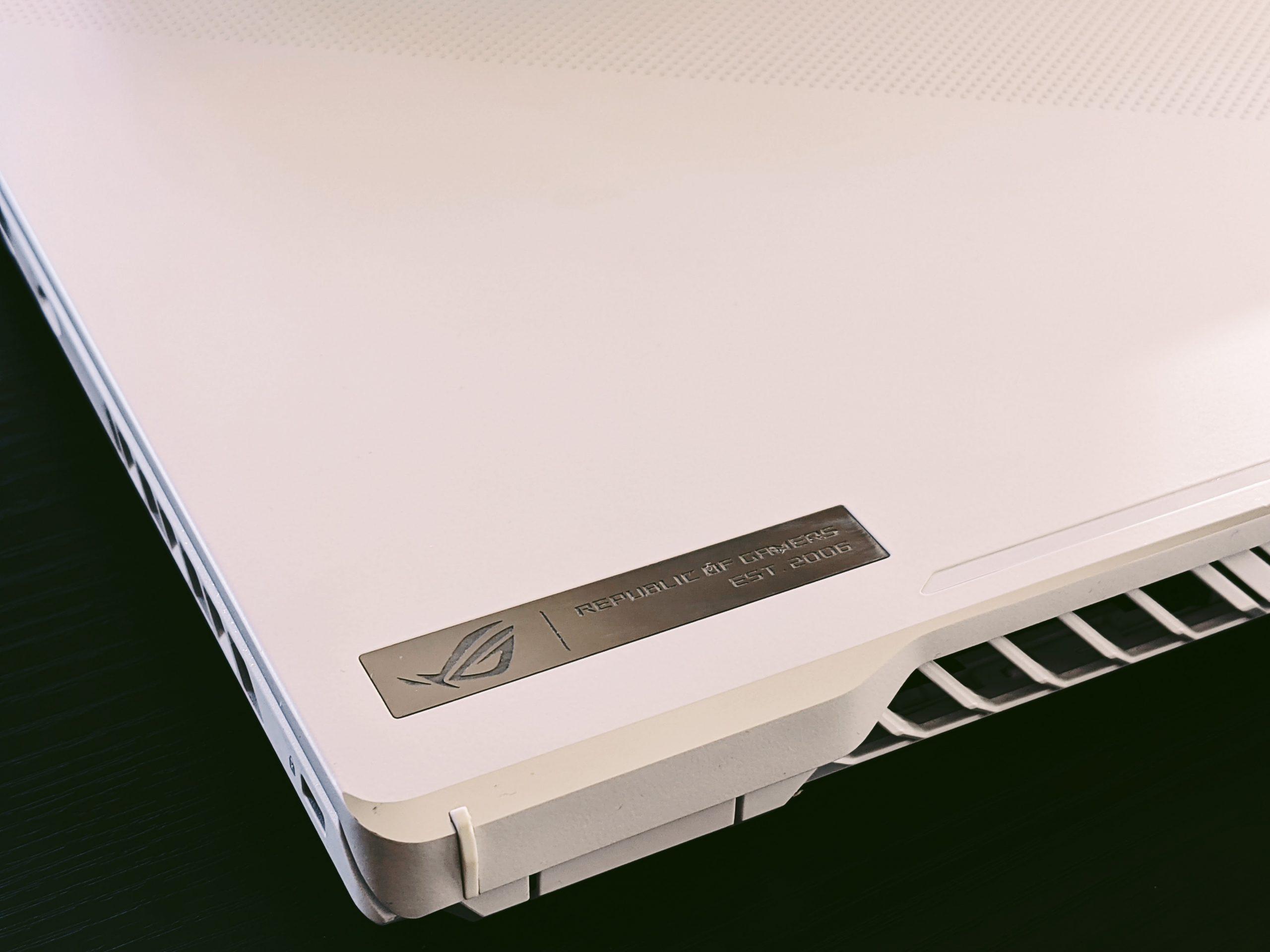 [Vie de Gamer] Le ROG Zephyrus G15 de 2021, le luxe du portable gamer