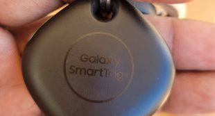 [Vie de Gadget] Le  SmartTag+ pour plus perdre ton chat ( ou ton chien ou tes clés)