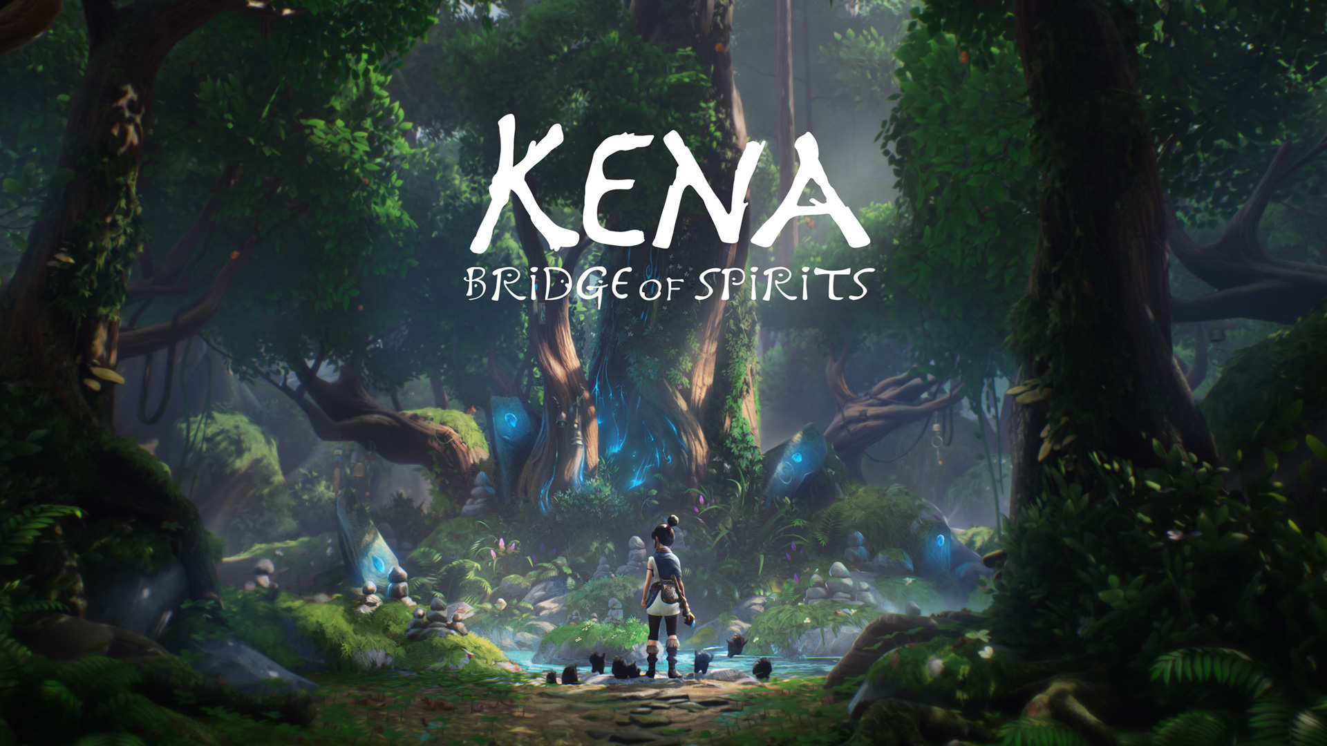 [Vie de Gamer] Kena: Bridge of Spirits , le récit poétique sur PS5