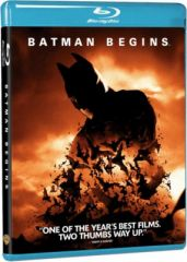 [BluRay] Batman Begins