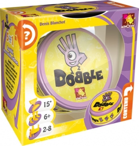 [Party Game] Dobble, le nouveau Jungle Speed