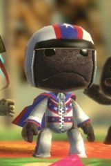 [PS3] La beta de Little Big Planet : avis et impressions