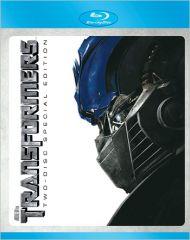 Pochette de Transformers