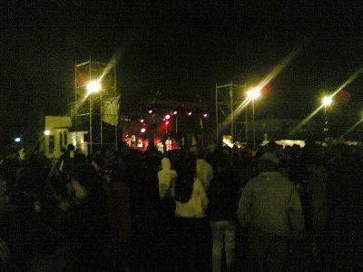 Concert Compagnie Créole