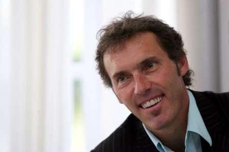 Laurent Blanc, champion du monde 1998 - Photo prise le 8 juin 2007/REUTERS/Nicolas Tucat