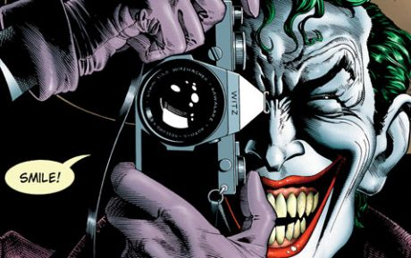 [Critique Comics] Batman : The Killing Joke