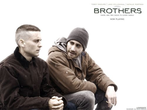 [Critique de Film] Brothers