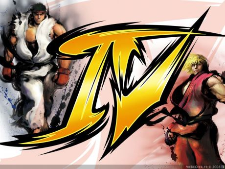 [Bargaming] Tournoi Street Fighter 4