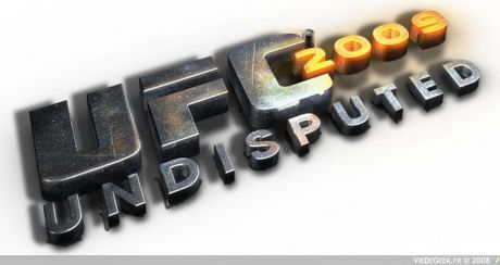 [Test PS3] UFC Undisputed 2009