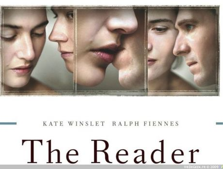 [Critique Ciné] The reader – le liseur