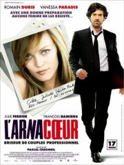 [Critique de Film] : L'Arnacoeur