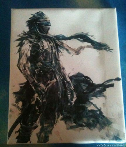 [Concours VDG/J-P. N. #1] Tableau Prince Of Persia